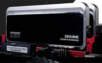 灯条崛起 8GB DDR3 1600内存套装推荐